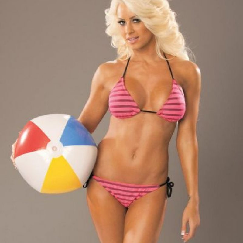 Maryse Foto:WWE