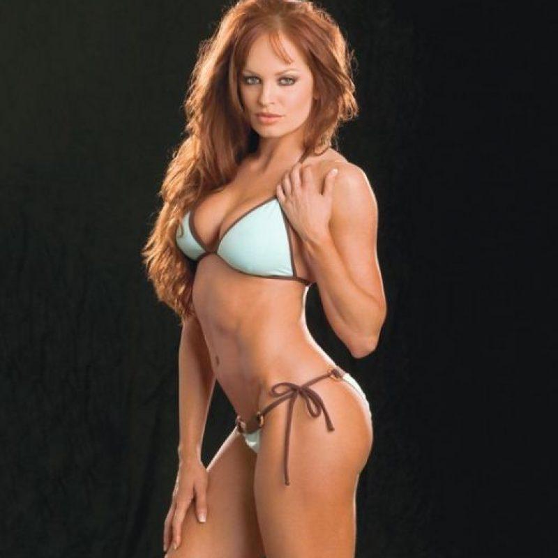 Chhristy Hemme Foto:WWE