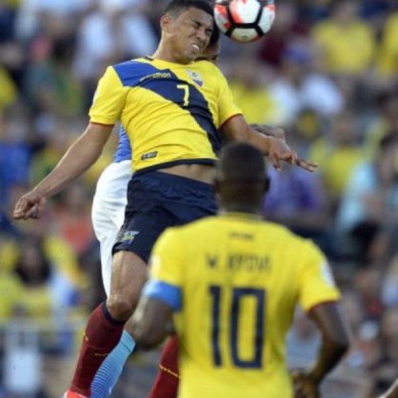 Ecuador Foto:Getty Images