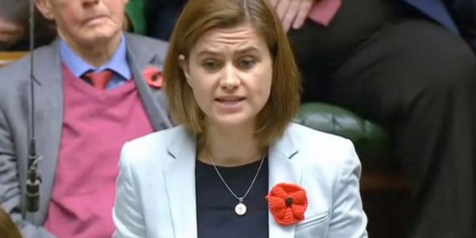 Era defensora de la permanencia de Reino Unido en la Unión Europea Foto:AFP