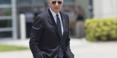 Joe Biden, vicepresidente de Estados Unidos Foto:AFP