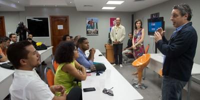 Funglode inicia inscripción Festival de Cine