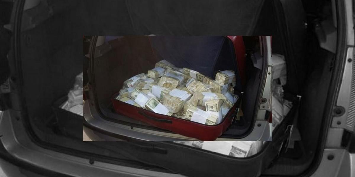 ¿Cuál es el destino del dinero incautado a ex funcionario kirchenrista?