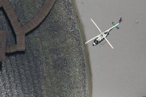 Su cuerpo fue encontrado 16 horas después Foto:Getty Images