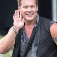 Chris Jericho Foto:WWE