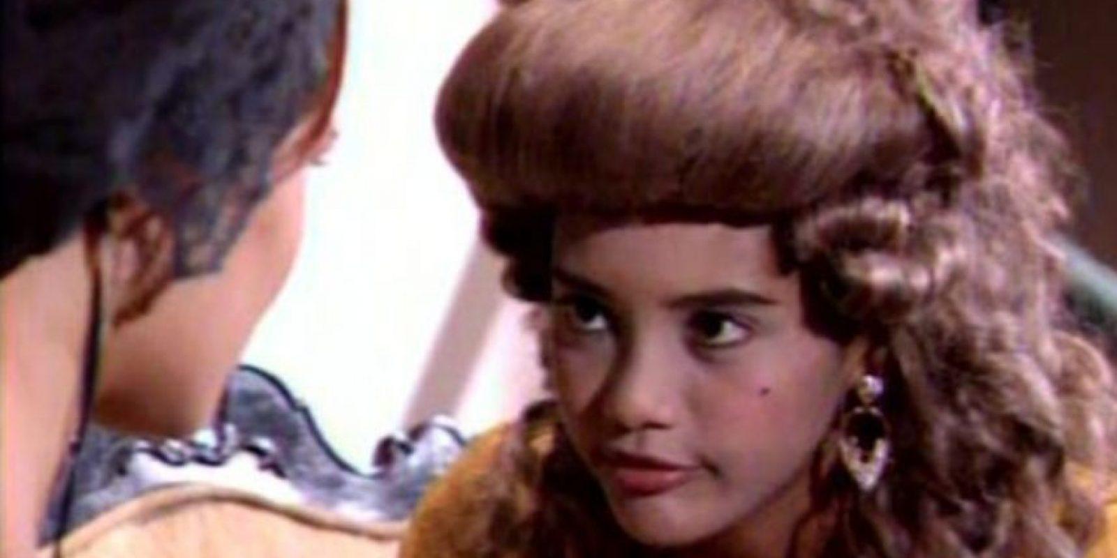 Francisca Da Silva tuvo trece hijos con él y fue la mujer más rica de su pueblo. En la telenovela de los noventa fue interpretada por Taís Araújo. Foto:Rede Manchete