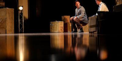 Festival Internacional de Teatro ofrece 17 obras durante este fin de semana