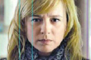 1- Emma Suárez. En Julieta, su primer filme junto a Almodóvar, Emma Suárez interpreta a Julieta, una dolida y misteriosa mujer de 50 años. Ganó el Goya a Mejor Actriz por El perro del hortelano (1996). Foto:Fuente externa