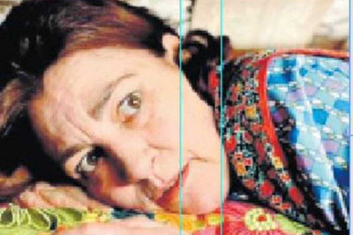 5- Carmen Maura. Esta consagrada actriz de 70 años ha acompañado a Almodóvar desde Pepi, Luci, Bom y otras chicas del montón (1980). Luego, apareció en seis de sus filmes, como ¿Qué he hecho yo para merecer esto? (1984), Matador (1986) y Volver (2006). Foto:Fuente externa