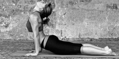 Tu semana Fit & Balance: Día Internacional del Yoga