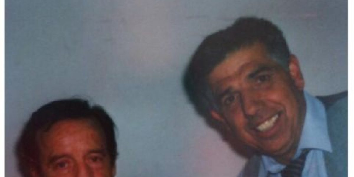 Twitter: La última pasión de Rubén Aguirre, el