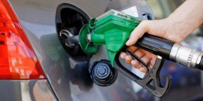 Los precios de los combustibles se mantendrá invariable durante la semana