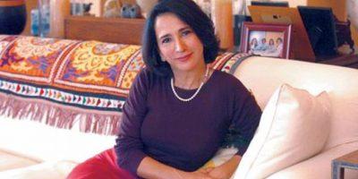 Soledad Álvarez gana Premio Nacional Poesía