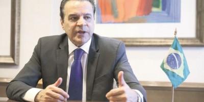 Cae tercer ministro de Temer vinculado  a caso Petrobras
