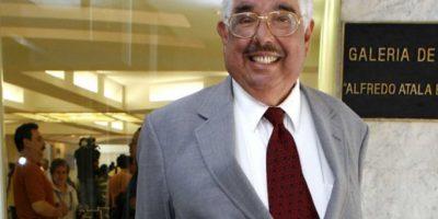 """Murió el """"Profesor Jirafales"""" a los 82 años"""