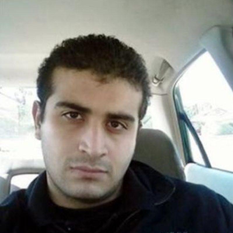 Omar Mateen, el responsable y presunto hombre militante del grupo terrorista Estado Islámico. Foto:Facebook