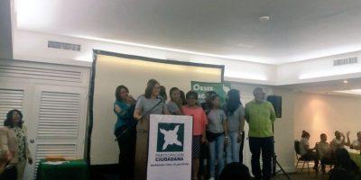 """Participación Ciudadana: elecciones fueron las más """"desiguales"""" y """"aplastantes"""""""