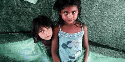 La Asamblea General de las Naciones Unidas decidió que, a partir del año 2001, el día 20 de junio sea el Día Mundial de los Refugiados. Foto:Archivo