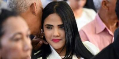 Juez aclara que Martha Heredia sí podía cantar en Miss Mundo República Dominicana