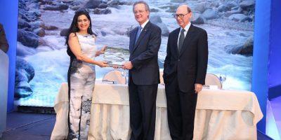 """""""Pacto con las Aguas"""", una obra para la preservación del agua"""