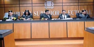TSE rechaza petición revisión boletas nivel municipal de candidato San José de Ocoa