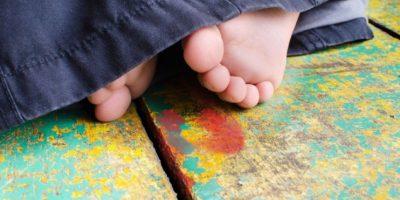 Niño de siete meses muere asfixiado en Herrera