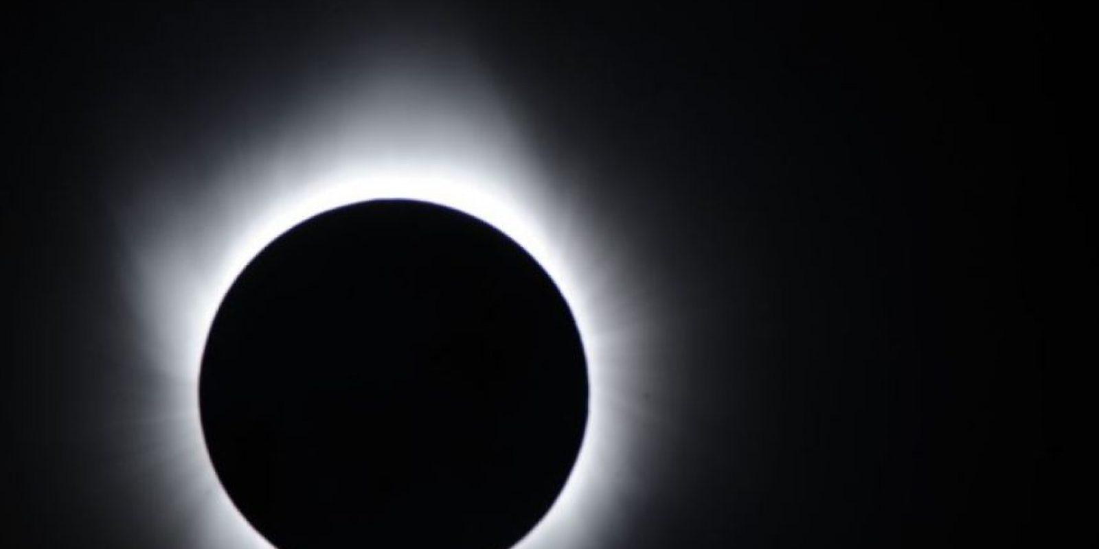 ¿Y los próximos? El 2 de julio de 2019 y el 14 de diciembre de 2020, visibles en América del Sur Foto:Getty Images