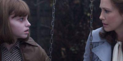 Se dice que en la primera película hubo maldiciones para el elenco. Foto:Warner Bros