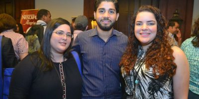 La Embajada de EE. UU. y el Domínico Americano celebraron conferencia