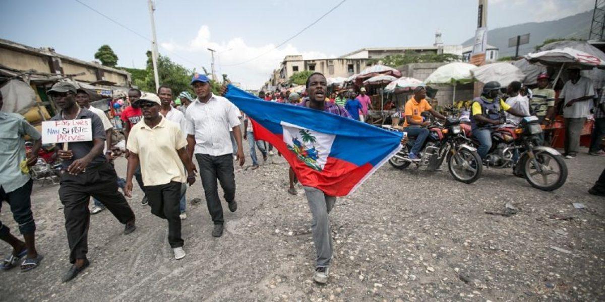 Situación política de Haití retrasa el diálogo con RD