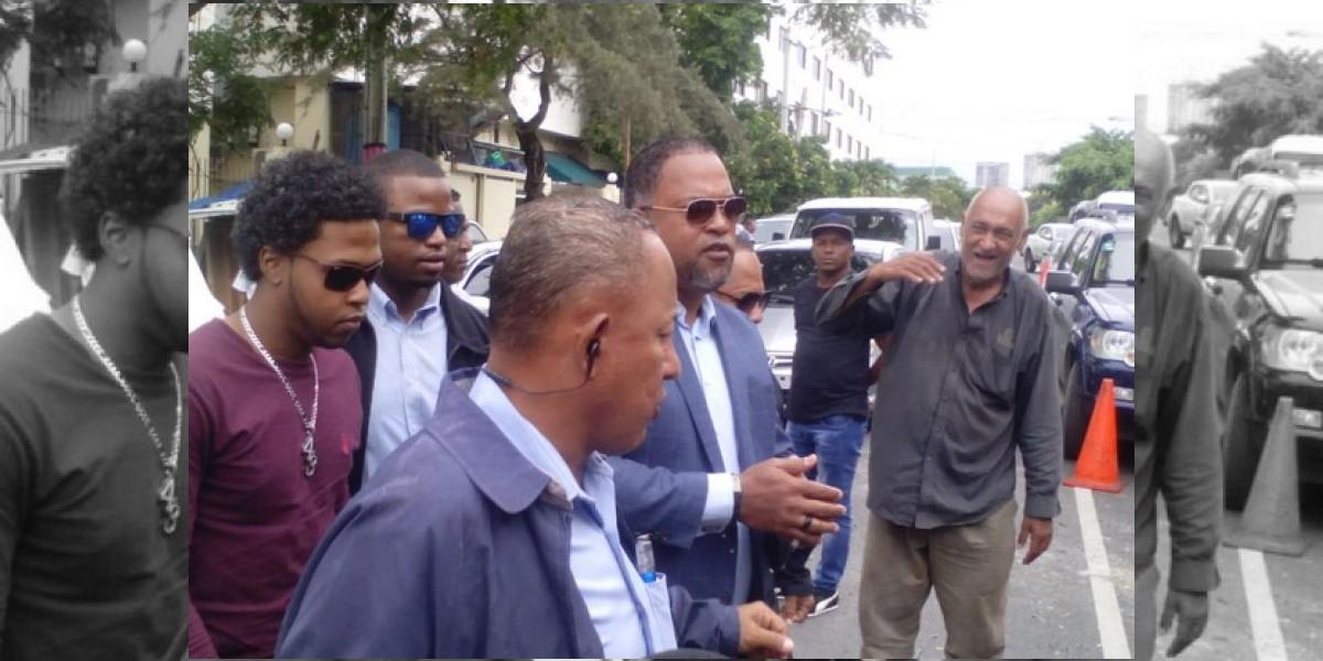 Mondesí, también en las miras de la Pepca por supuesta corrupción