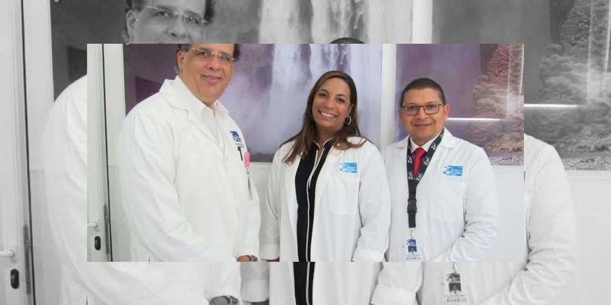 Instituto Oncológico amplía su servicio de cirugía hepato pancreático biliar