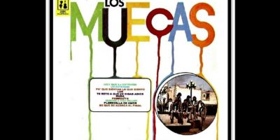 Los Muecas fue un grupo mexicano de baladas y bolero, originarios de Mexicali, Baja California. Foto:Reproducción Colectivopericu.net