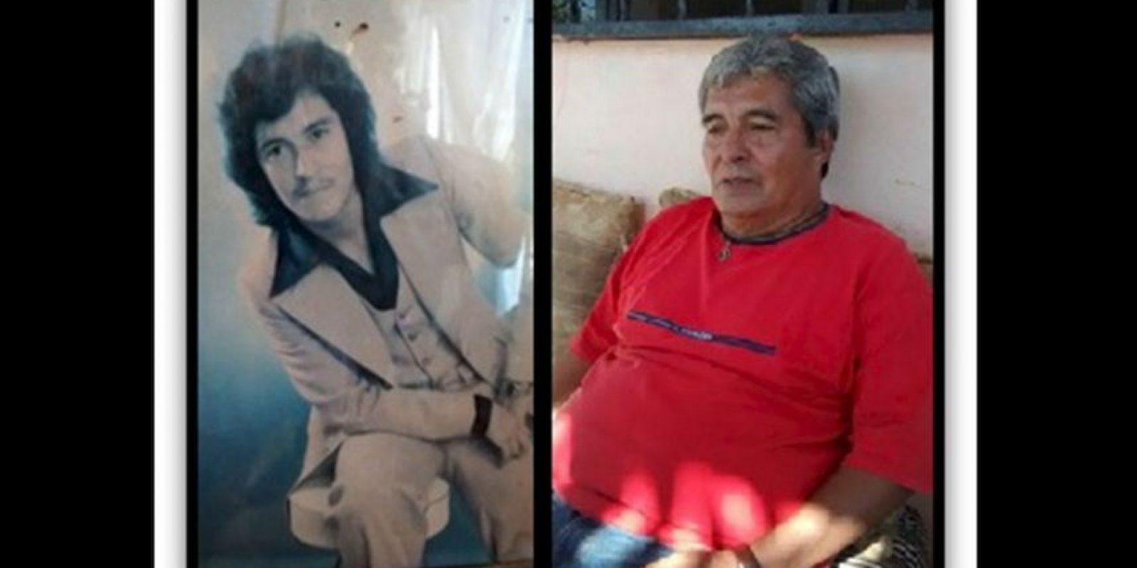Milo estuvo tres años al frente de la agrupación Los Muecas. Foto:Reproducción Colectivopericu.net