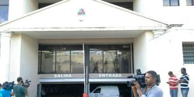 Pepca presenta en Juzgado pruebas contra 4 implicados corrupción caso Oisoe