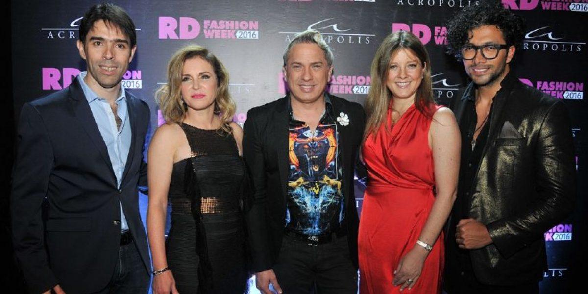 Selectos diseñadores confirmados para el RD Fashion Week 2016