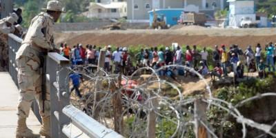 Envían 130 soldados para redoblar vigilancia en norte frontera RD-Haití