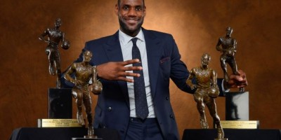 LeBron James no se irá de Cleveland