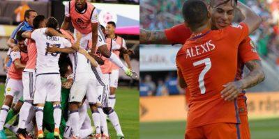 A qué hora juega Chile con Colombia en las semis de la Copa América