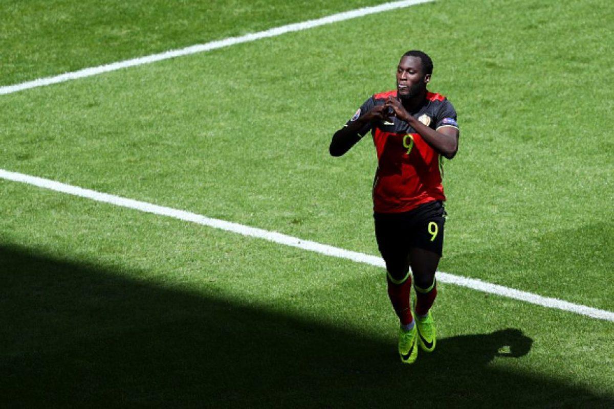 Bélgica, en tanto, suma cuatro unidades y clasificará como segundo o mejor tercero Foto:Getty Images
