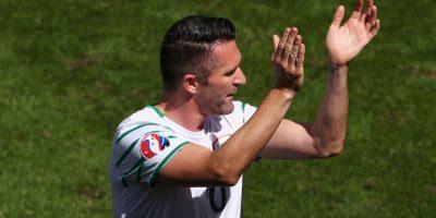 La República de Irlanda, por su parte, está obligada a ganar para avanzar a la siguiente ronda Foto:Getty images