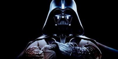 El lord Sith volverá a la pantalla grande. Foto:Vía Facebook
