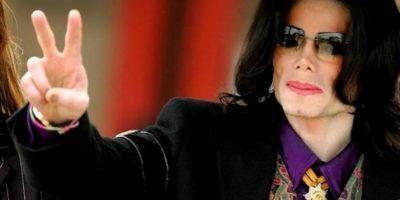 """Revelan video que muestra el """"armario secreto"""" de Michael Jackson"""
