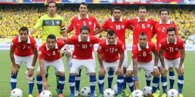 Maldición: Chile nunca le ha podido ganar al DT José Pekerman