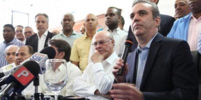 El PRM pedirá al Gobierno reporte gastos de ministerios