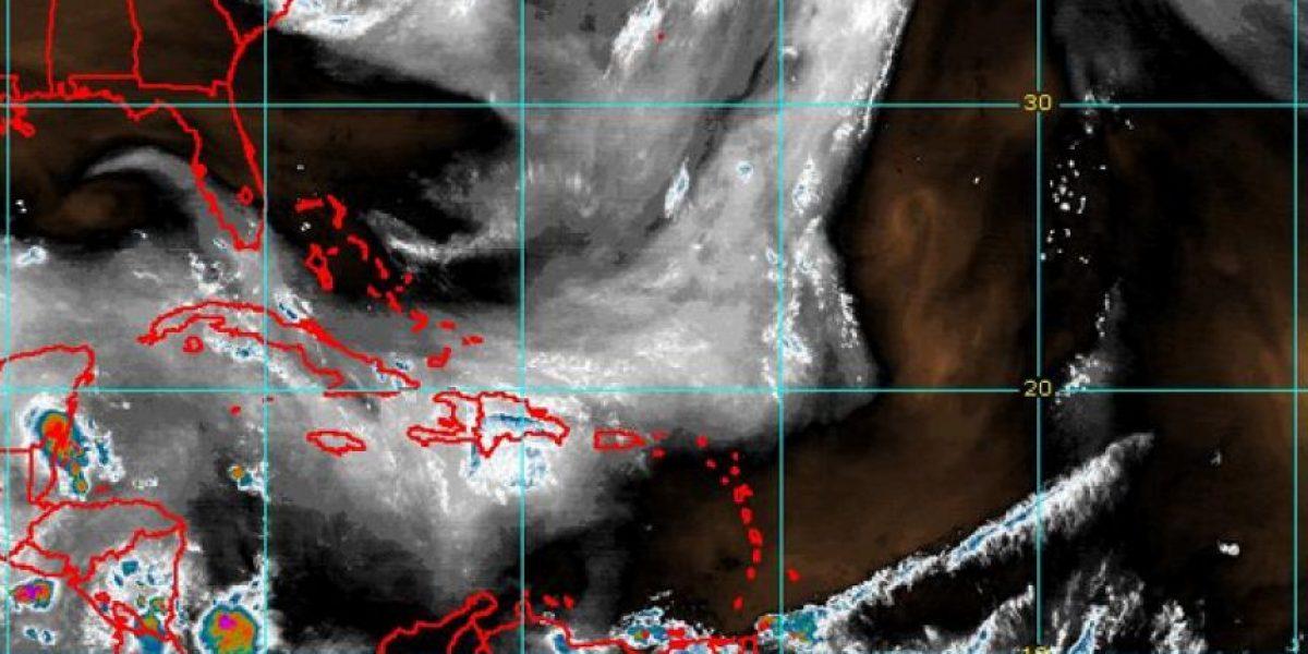 Onamet anuncia más lluvias para las próximas horas