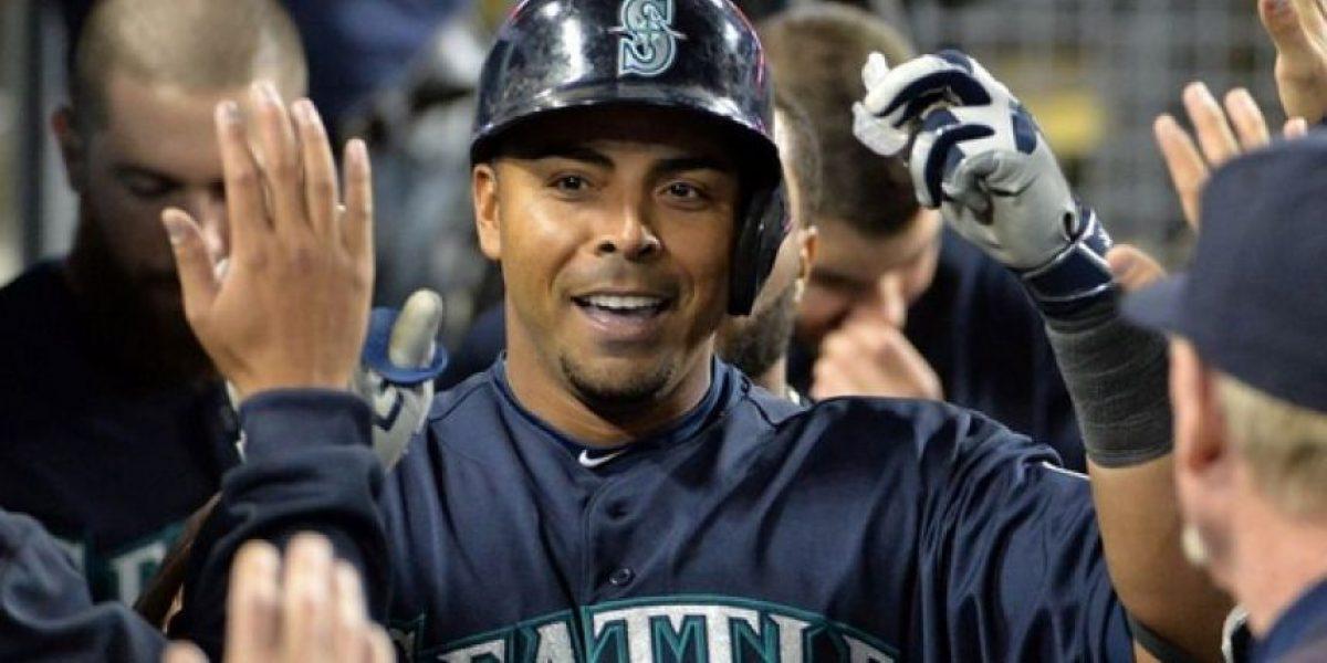 Nelson Cruz pega dos jonrones, pero Seattle cae ante Detroit