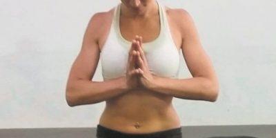 Tu semana Fit & Balance: Namaste