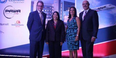 Alianza entre Pawa y Cedimat fomentará el turismo de Salud desde las Antillas