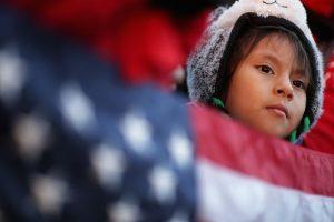 """""""Esta decisión rompe el corazón a los millones de inmigrantes que construyeron sus vidas aquí"""", añadió Foto:Getty Images"""